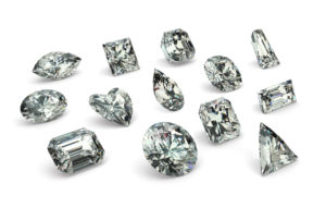 Diamond Cuts Variety