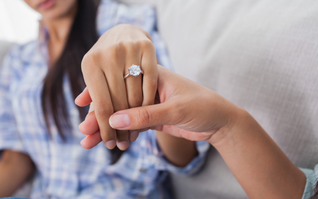 A Guide On How To Choose A Diamond Ring | Engagement Ring Guide 2018