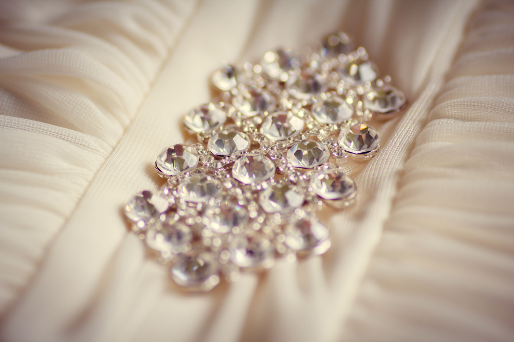 photo of synthetic diamonds in portland oregon